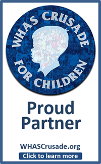 Proud Partner Crusade 200 wide